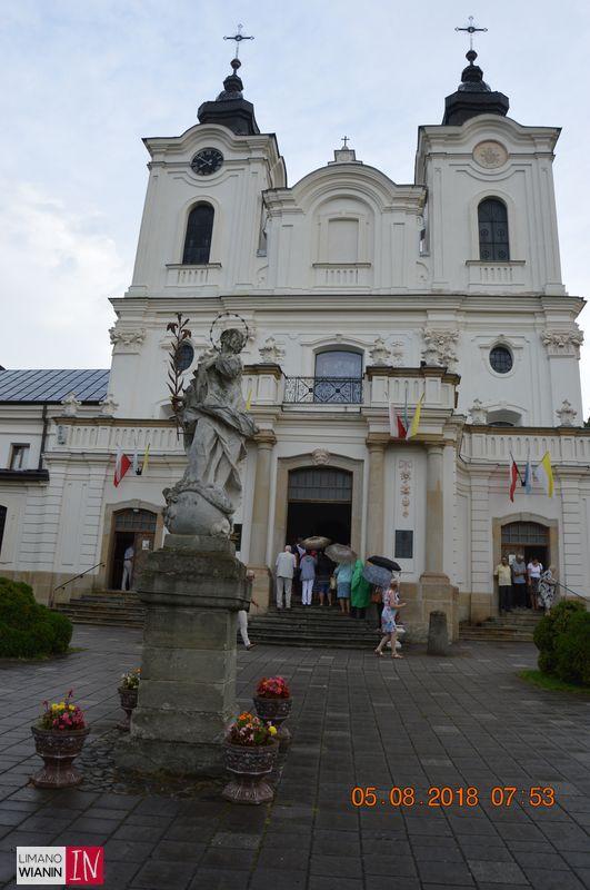 sanktuarium-Dukla