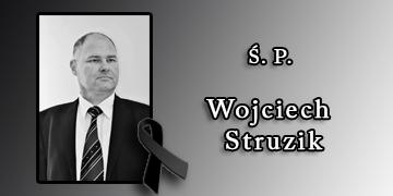 Wojciech Struzik Limanowa